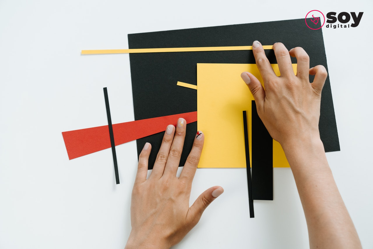 Unify your Brand with Graphic Design